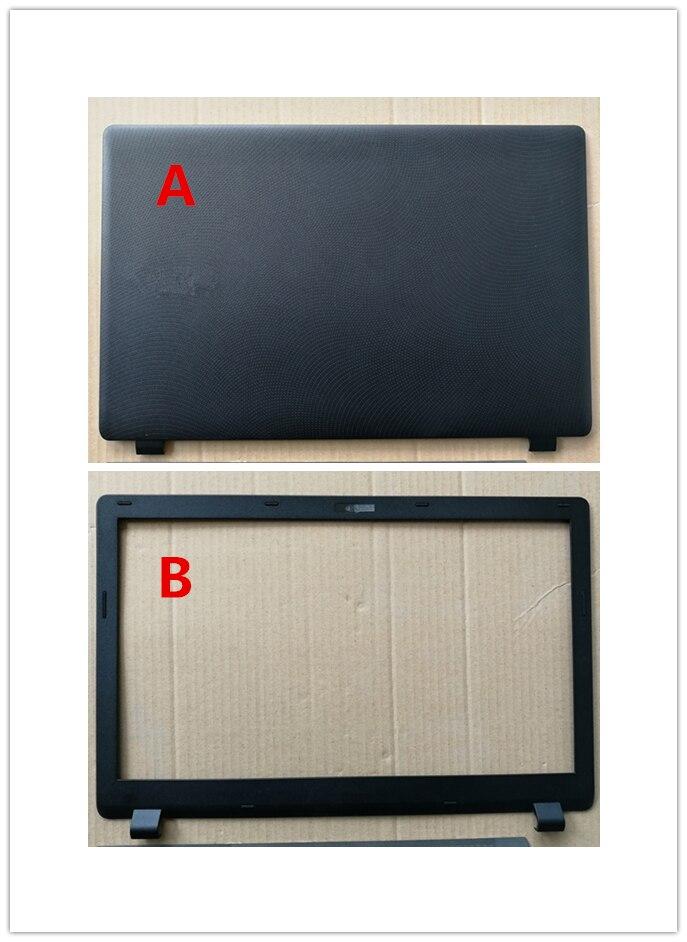 Nouvel ordinateur portable TOP case/lcd avant lunette couverture pour ACER ES1-512 ES1-531 EX2519 N15W4 2519-C6K2 C4EB YLI4600530800