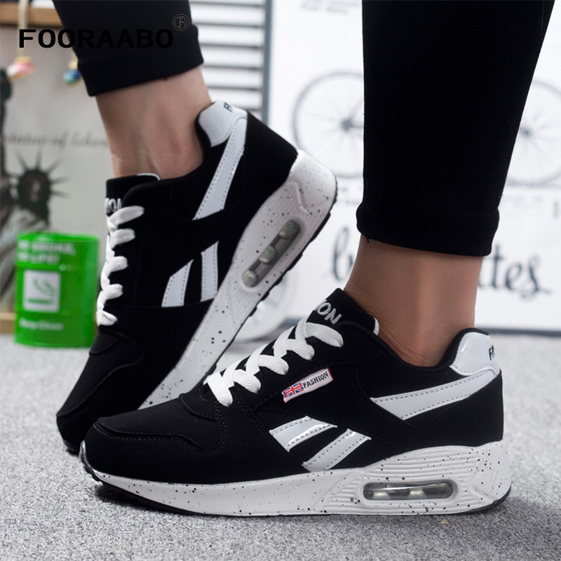 Fashion Spring Summer Leather Casual Shoes Women Tennis Classic Casual Women Shoes Black Ladies Shoes Flats Zapatos Mujer new black martin shoes fashion spring women shoes flats casual oxford shoes female obuv zapatos mujer