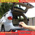 car styling For Toyota Highlander power tailgate 15-16 Highlander special modified car trunk electric tailgate Automatic trunk