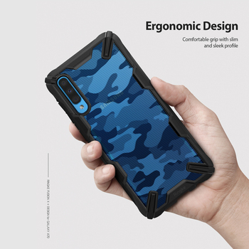 Galaxy A70 Anti-knock Case 5