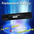 JIGU батареи Ноутбука Для Inspiron Mini 10 В Mini 10 Mini 1011 Для Dell F144H 312-0867 F707H H776N J590M K711N A3001068 A2990652