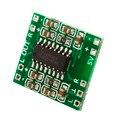 B0025 10 шт. модуль PAM8403 Супер доска 2*3 Вт Класса D цифровой усилитель доска эффективное 2.5 до 5 В USB power питания