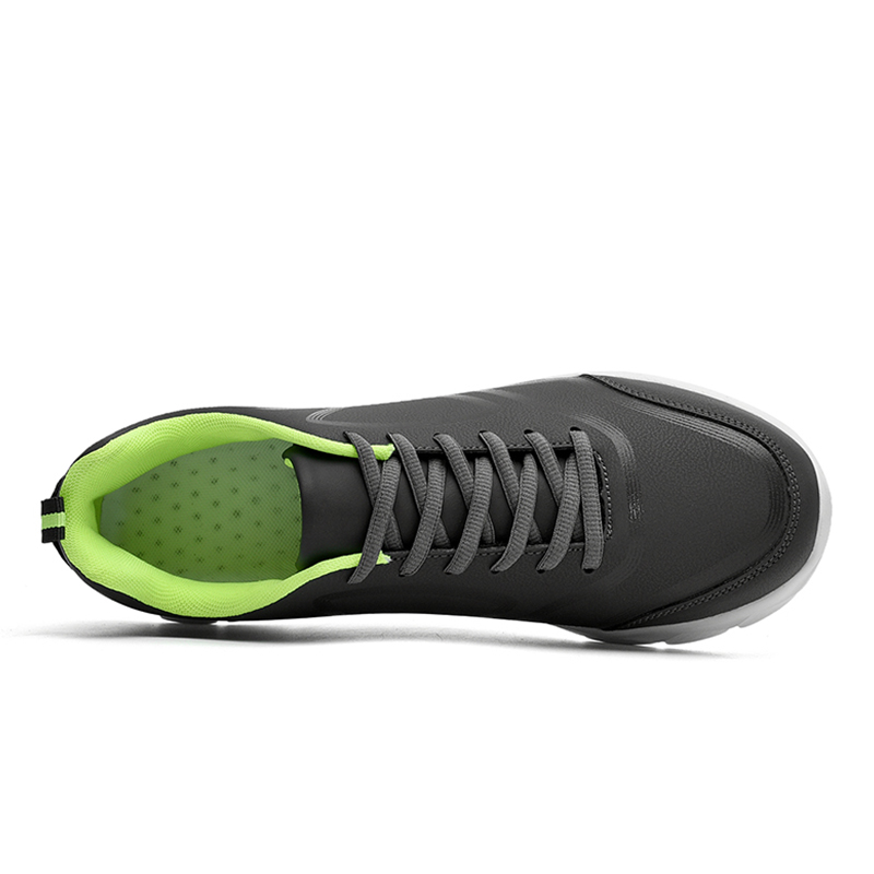YWEEN spring autumn fashion men casual shoes breathable comfortable male sneakers men high quality shoes plus size 38 48 in Men 39 s Casual Shoes from Shoes
