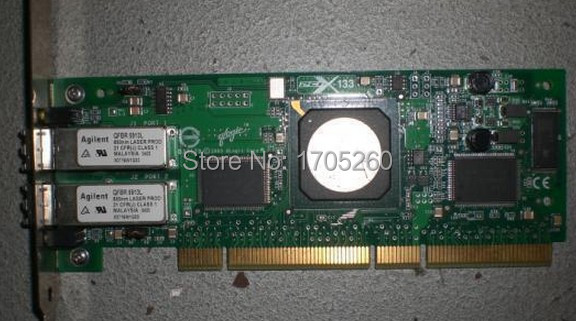 все цены на  5758 03N5014 4Gb PCI-x    HBA 1 year  warranty  онлайн