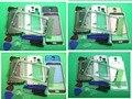 4 цветов Полный Дело Корпус Ближний Рамка + Резиновое Уплотнение Задняя Крышка + Стекло Объектива Запасные Части Для Samsung S5 SV G900 I9600 + Инструменты