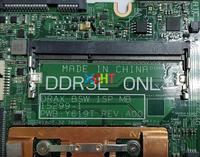 w mainboard האם מחשב עבור 3168 CN-0J71V9 0J71V9 J71V9 15,299-1 PWB Inspiron Dell: Y619T w Mainboard האם מחשב נייד N3710 מעבד DDR3L נבדק (3)