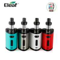 Original Eleaf Istick Pico Dual TC Full Kit 200W Pico Dual Box Mod With Eleaf MELO