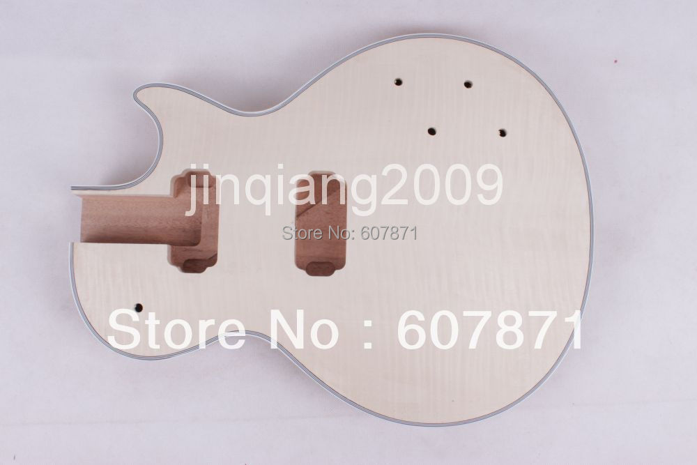 ONE Unfinished electric   guitar body new high quality 7# china s guitar high quality unfinished tl electric guitar ash diy guitar real photos free shipping
