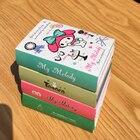 1 Set/pack Lovely Cu...