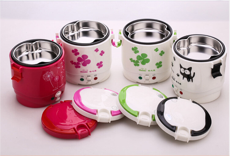 baby rice cooker