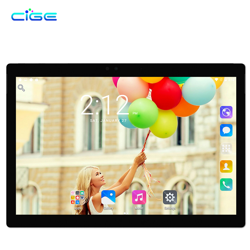 9.6 Inch Tablet PC Android 7.0 Tablet Octa Core 4GB+32GB 64GB Android 7.0 Tablet Dual SIM C WiFi Cameras Full HD screen yuntab7 inch quad core q88 1 5ghz android 4 4 tablet pc q88 allwinner a33 512mb 8gb capacitive screen 1024x600 dual camera wifi