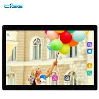 9.6 Polegada Tablet PC Android 7.0 Tablet Octa Núcleo 4 GB + 32 GB 64 GB Android 7.0 Tablet Dual SIM C Câmeras Wi-fi Full HD tela