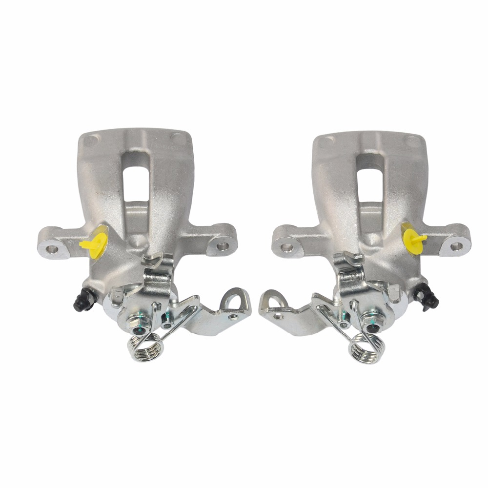 2x Brake Caliper Rear Left Right For Audi A4 Seat Opel Astra H Where Is The Fuse Box Mk4 G Coupe Caravan F75 542047 542467 93170606 93176084 In Valves Parts From