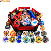 Spinning Top beyblade Burst Toy With Launcher Starter and Arena toy Metal Fusion God bayblade Blade Blades Toys