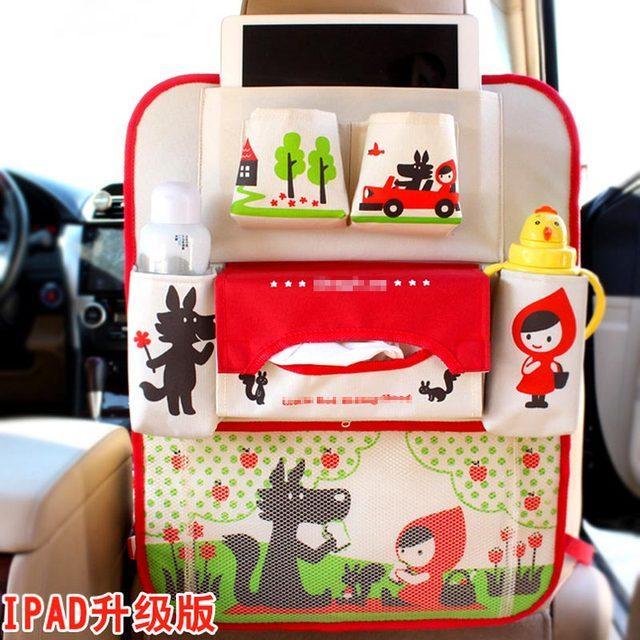 Back Seat Baby Bag 4