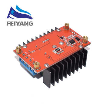 10pcs 150W Boost Converter DC-DC 10-32V to 12-35V Step Up Voltage Charger Module