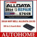 Авто ремонт программное обеспечение alldata mitchell по требованию alldata 10.53 + ELSA 4.1 и т. д. 35 in1 WD/TOSHIBA/HGST/Seagate случайно послал