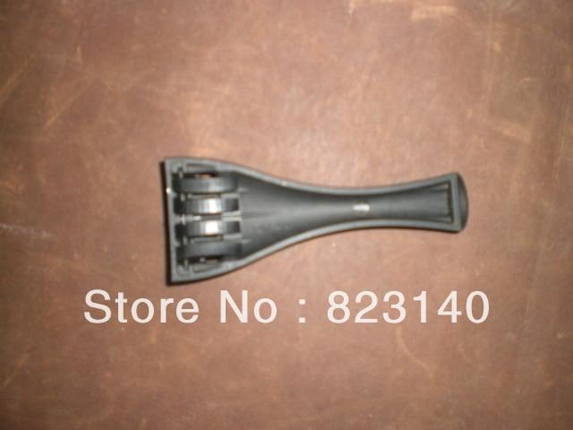 1 PC CARBON FIBER Houslový zástrčka 4/4, houslový koncový díl