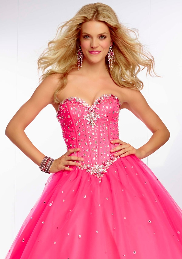 Poofy Prom Dresses Dress Stores In Michigan Dave And Johnny Fun ...