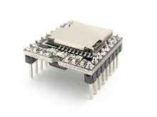 Mini MP3 Player Module with Simplified Output mini speaker module for Arduino UNO R3