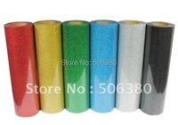 20 X10ft Iron On Glitter Heat Transfer Vinyl Printing