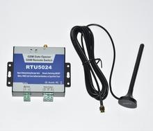 فتاحة باب لاسلكية بتحكم عن بعد مزودة بمحول بوابة GSM من Badodo عن طريق اتصال مجاني