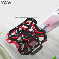 VXM Bicycle Pedal Adapter Platform Cycling Aluminum Alloy For Shimano SPD for KEO MTB Road Bike Pedals Bicycle Parts