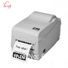 BarCode Label Printer/lable Stickers printerTrademark/Label Barcode Printing machine,203dpi,76mm/s OS-214TT