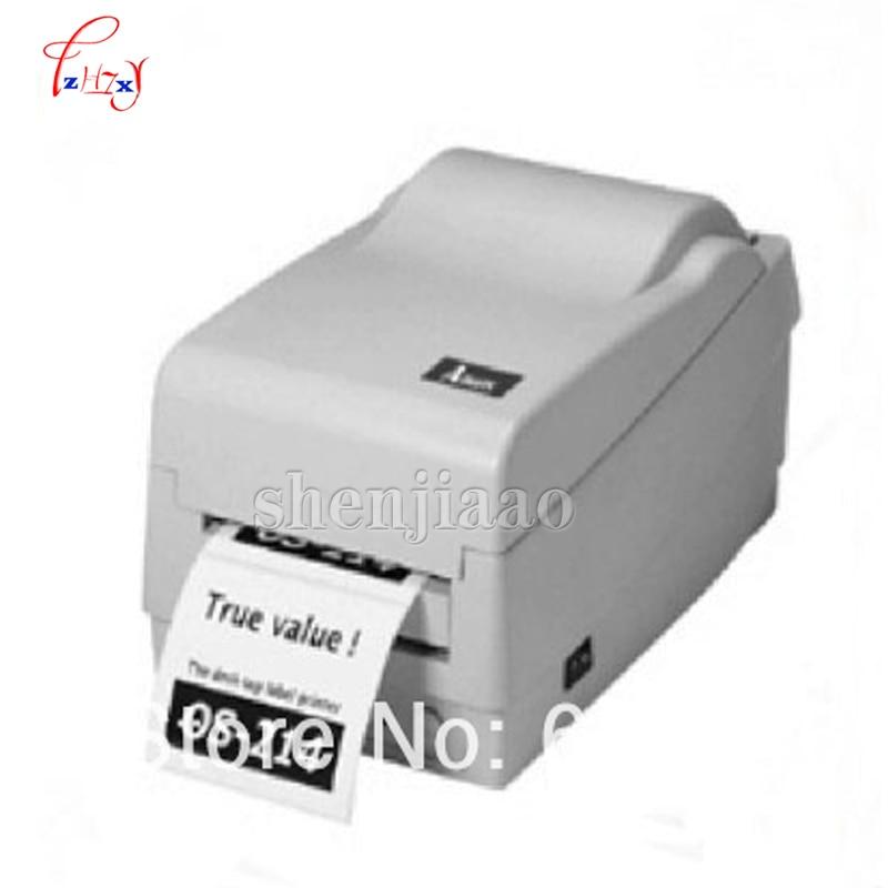 BarCode Label Printer/lable Stickers PrinterTrademark/Label Barcode Printing Machine,203dpi,76mm/s OS-214TT