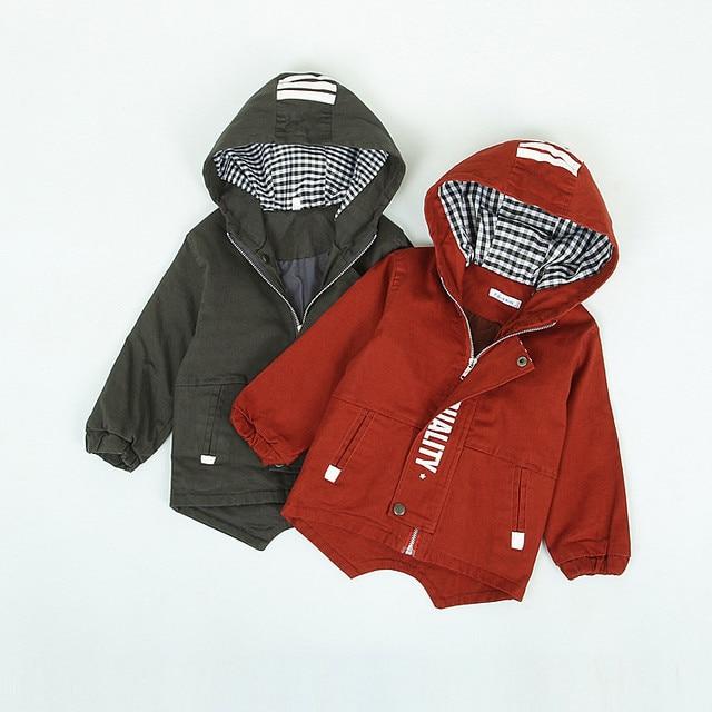 9dca71a67628 best wholesaler 44a06 0c0fe 2017 boys girls children kids hooded ...
