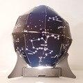 360 Rotate LED Night Sky Projeção de Luz Kit Caçoa o Presente loja Liveroom Educacionais Em Todo O Mundo