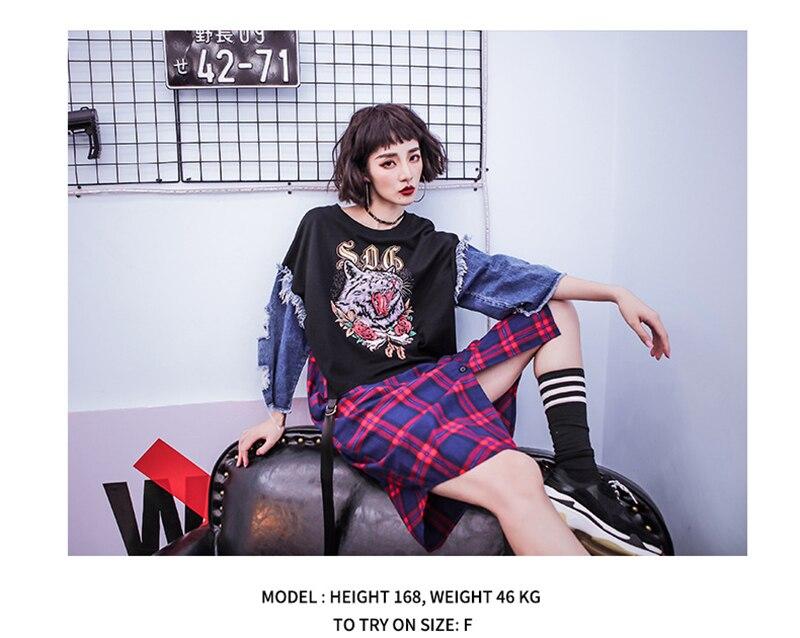 Everyday T Shirt Women (6)