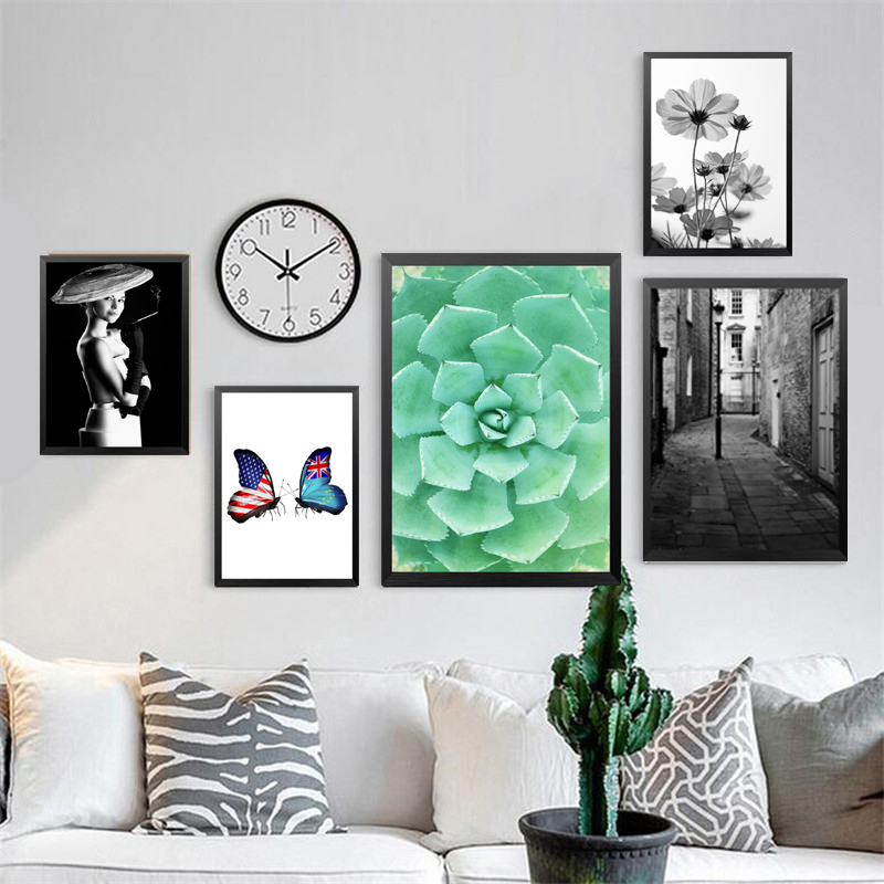 Fashion Wall Decor online get cheap girl fashion pictures -aliexpress | alibaba group