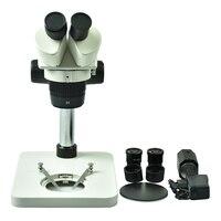 Efficient mating equipment Binocular Laboratory Biological Microscope Queen Bee Artificial Insemination Instruments Beekeeping