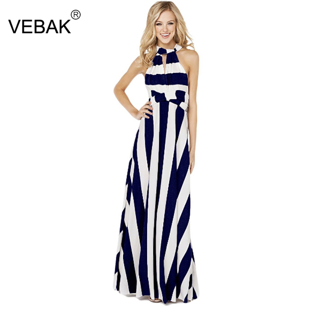 Maxi dresses for tall ladies