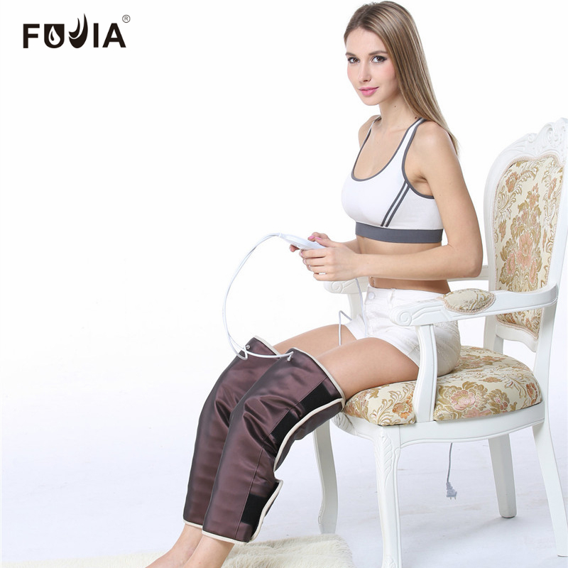 Far Infrared Electric Magnetic Therapy Knee Massager Rheumatoid Knee Joint Physiotherapy Knee Pads Relieve Arthritis Leg Pain 808 nm cold laser therapy for arthritis muscles pain knee pain relief healthcare physiotherapy device massager machine