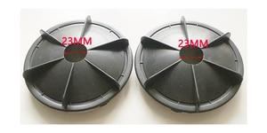 Image 4 - ビュイックexcelleのgt 15 17ヘッドライトリアランプカバー防水密封されたプラスチックカバー低ハイビームヘッドライトカバー1個