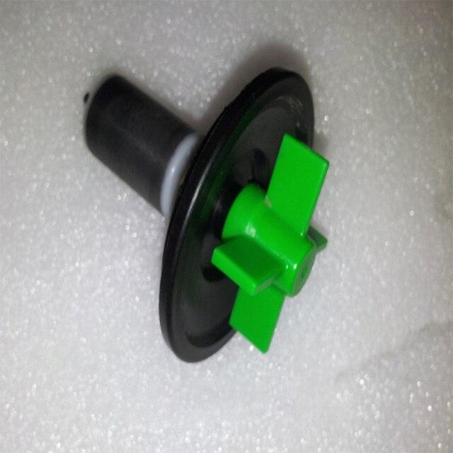 1 قطعة ل LG BPX2 8 طبل غسالة أجزاء استنزاف مضخة مخصصة المحرك الدوار/أوراق المياه