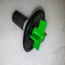1 sztuka dla LG BPX2 8 pralka bębnowa części pompy spustowej dedykowany wirnik silnika/liście wody