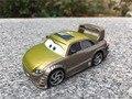 Оригинал Pixar Автомобилей Toon Токио 1:55 Металл Литья Под Давлением КАА REESU Toy Cars Новые Свободные