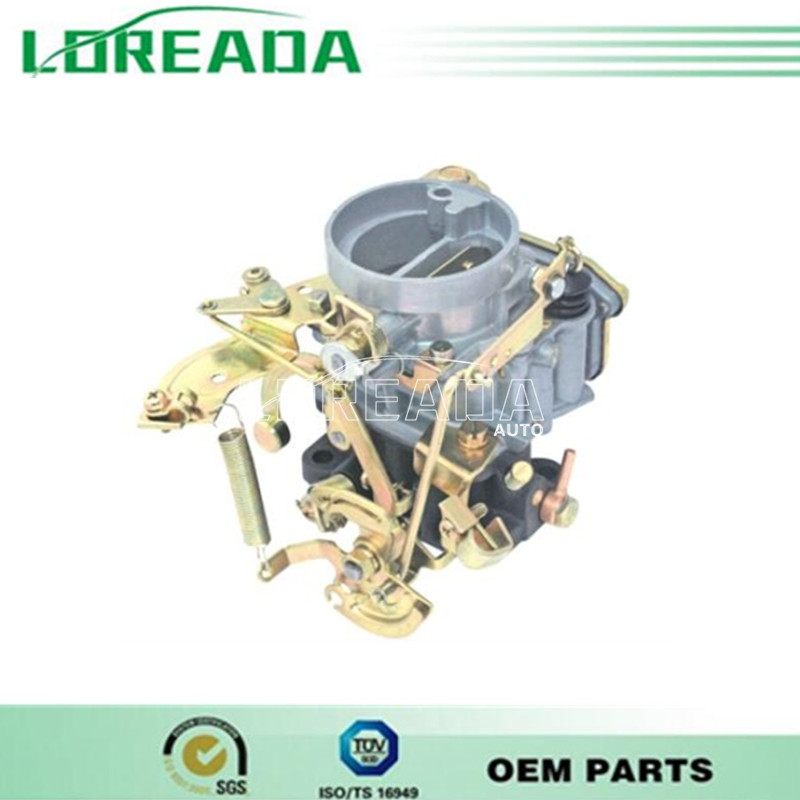 Brand new car carburetor assy 16010-b5200/16010-b0302 for nissan  j15  engine oem quality fast shippi