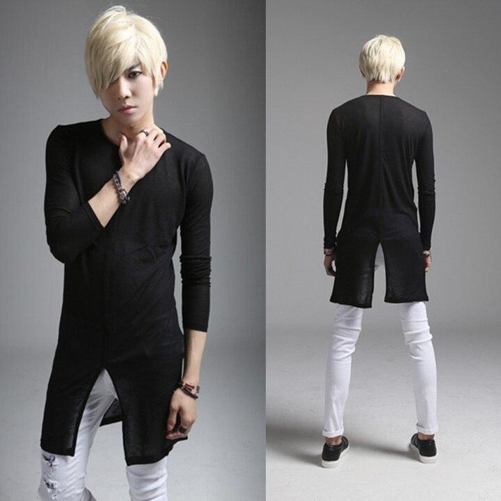 extra long shirts mens da691e22952