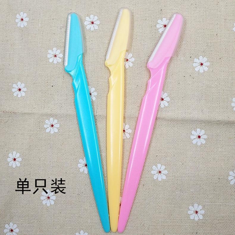 סכיני גילוח לנשים 3