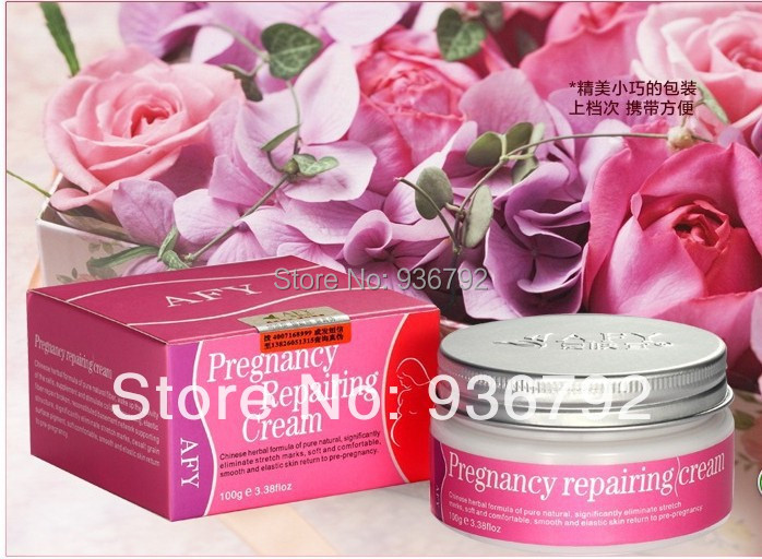AFY Stretch marks repair cream body care for maternity font b pregnant b font women Powerful