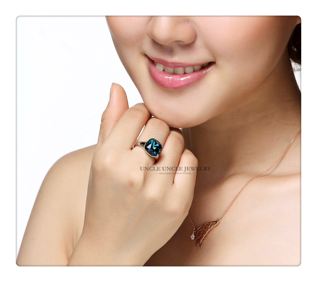 Wholesale Gifts Ring Color