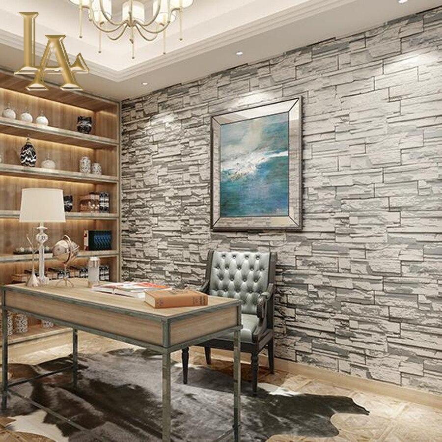 Cheapest Place To Buy Bricks: Popular Grey Stone Wallpaper-Buy Cheap Grey Stone