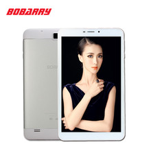 Tablet Pc Octa Core 8 inch Double SIM card T8 4G LTE phone mobile metal android