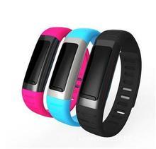 U9 умный Браслет спортивный браслет Bluetooth браслет Смарт сигнализация