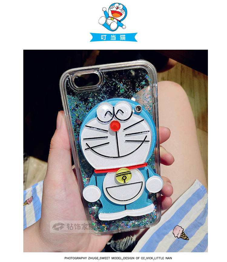 new style f7402 8cfb7 US $4.94 |Lovely Hello Kitty Dynamic Liquid Glitter Sand TPU Soft Silicone  Cover For Xiaomi Redmi 4 Note 3 Note 4 Mirror Phone Case-in Rhinestone ...