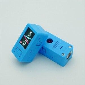Image 4 - Новое поступление M5Stack! StickV K210 AI Camera 64 битная фотовспышка с чипом 16M ST7789 IPS LCD